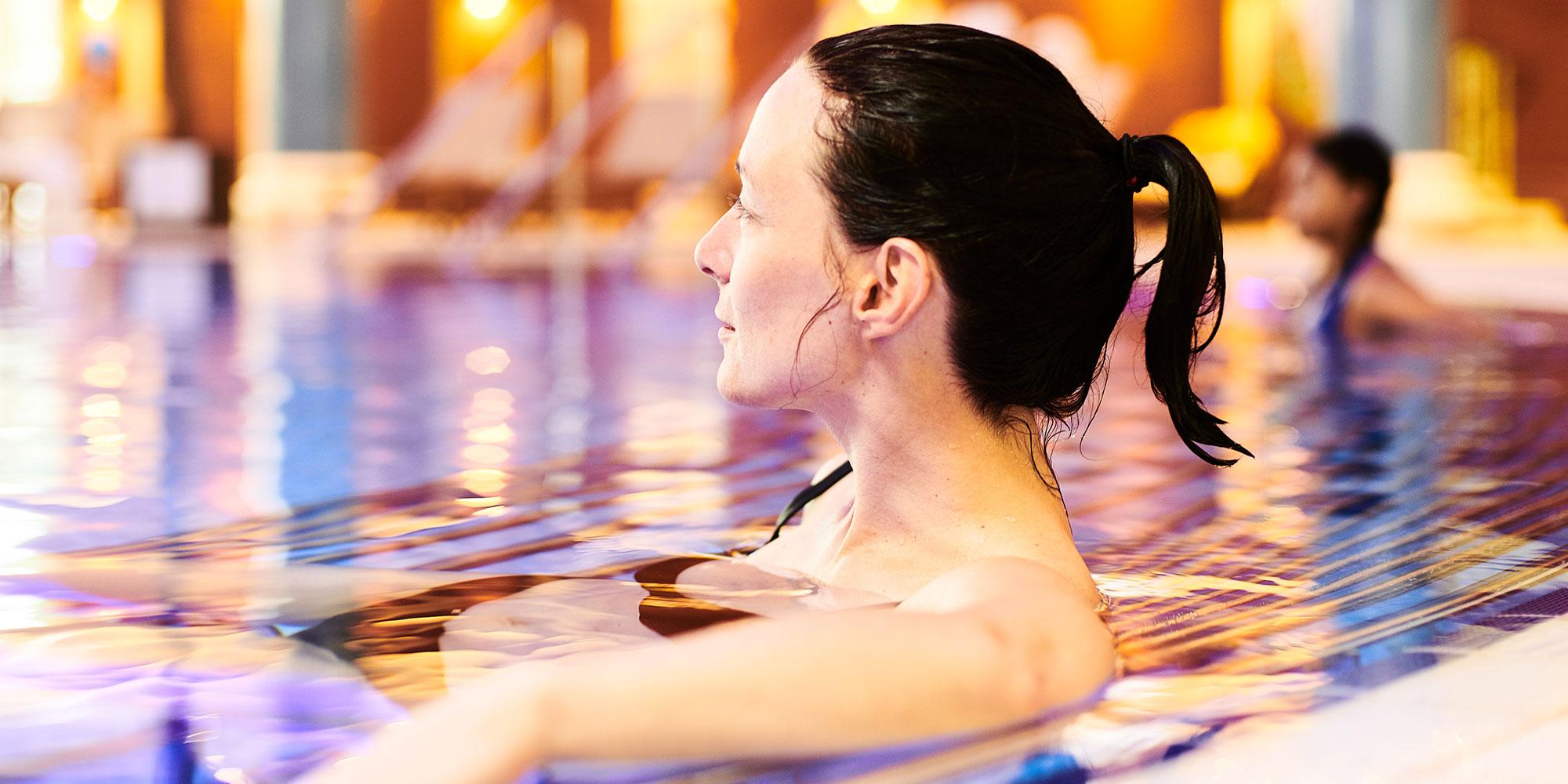 Balneotherapy Pool