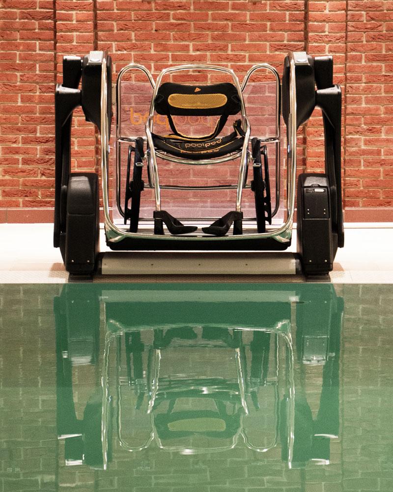 Pool Pod